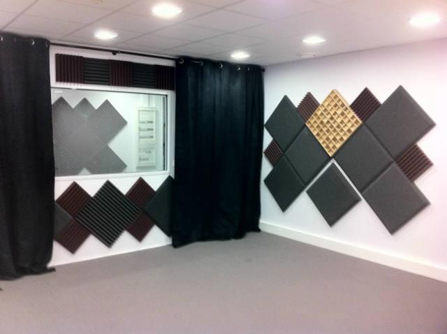 sonex construction de studio d 39 enregistrement et travaux d 39 isolation phonique. Black Bedroom Furniture Sets. Home Design Ideas